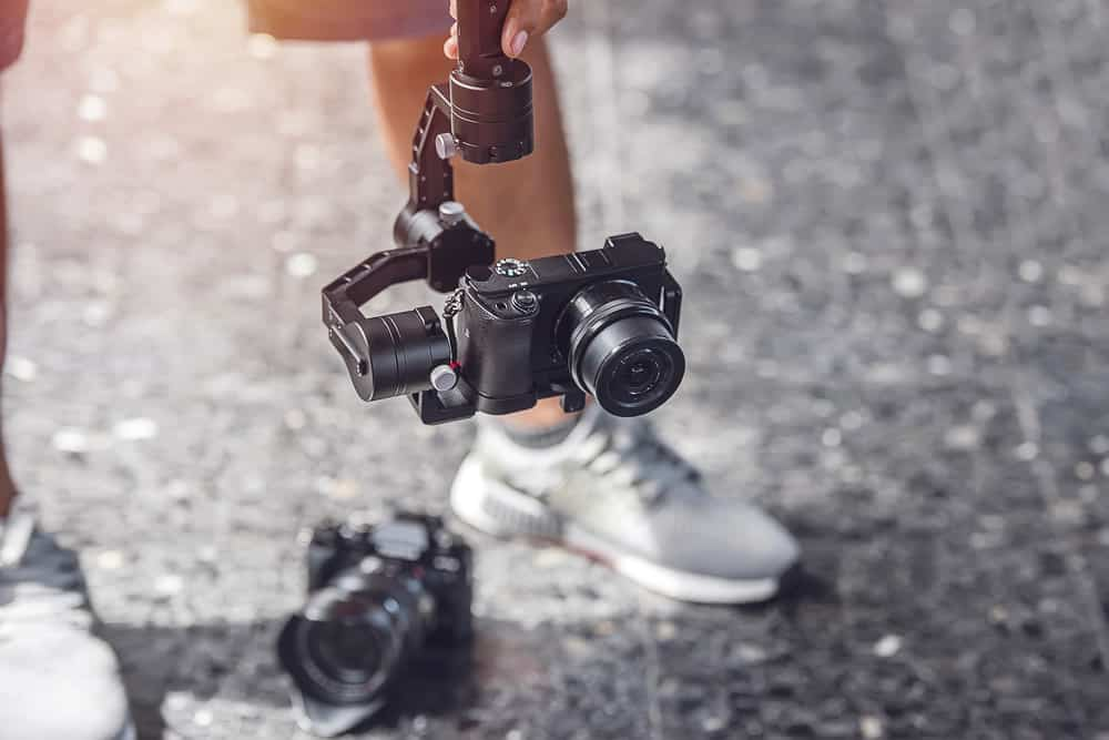 Best Gimbal For DSLR - dslrad