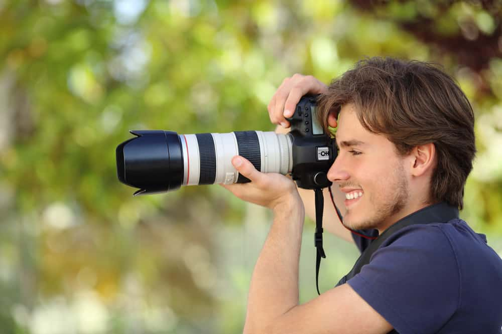 How to Learn Photography - dslrad