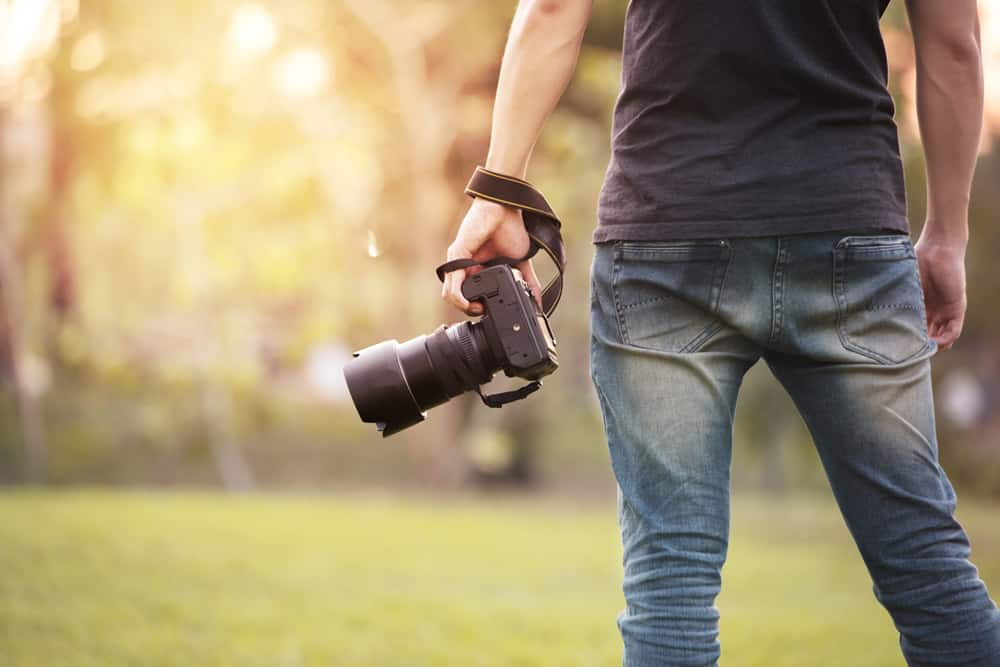 Why Is Photography Important - dslrad